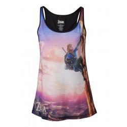 T-shirt - Avengers Logo Men's - Marvel - M