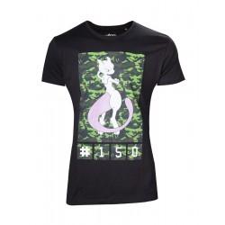 T-shirt Marvel - Thanos - M