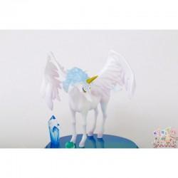 Cloud Strife Action Figure - Final Fantasy Crisis Core
