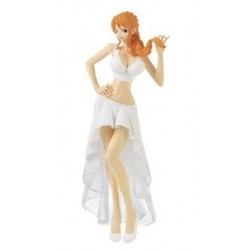 "One Piece ""GrandLine Men"" - PVC Collection 09 - Yasopp"