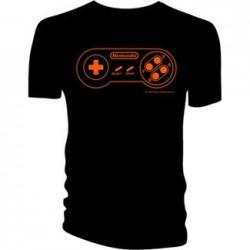 T-shirt Lapins Crétins - Silhouette - S