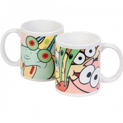 T-shirt Polymark - Looney Tunes - That's All Folk - S