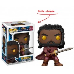 T-shirt BioWorld - Batman - The Joker - L