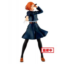 Asuka Langleï - Cleaning Time Figure - Evangelion