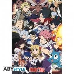 T-shirt SD Toys - Star Trek - U.S.S. Entreprise - Blanc - L