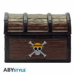 T-shirt - Walking Dead - Axed Zombie - M
