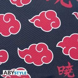 Tasse Expresso + Sous-tasse - Snoopy fond rayé