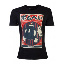 Oddjob (Throwing Hat) - James Bond (526) - Pop Animation - Exclusive