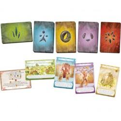 "BLEACH - Poster ""Ichigo & Shinigamis"" roulé filmé (98x68)"