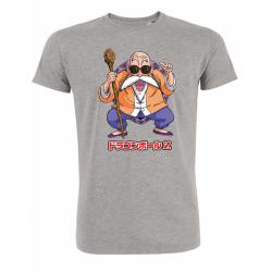 T-shirt Neko - Muscle - Full métal Alchemist - XL