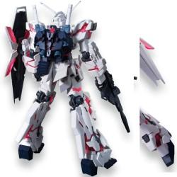 Mug transparent bleu - Superman - Logo