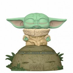 Burnout - Fortnite - Pocket POP Keychain