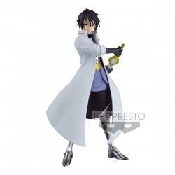 Mug - Doctor Who - 7ème Docteur (1987-1996)