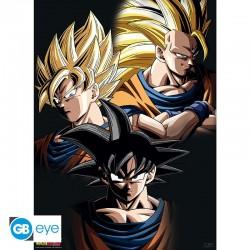 T-shirt - okiWoki - Un nom difficile à porter - Bleach - Fond Noir - L