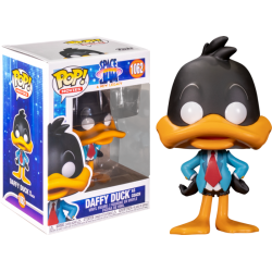 Captain Marvel w/ New Hair - Avengers: Endgames (576) - POP Marvel