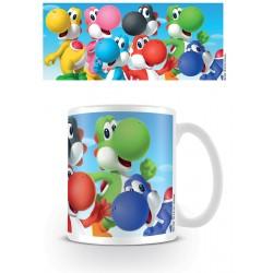 Mug Cookie - Nintendo - Gameboy - 320ml