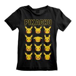 T-shirt - okiWoki - Fusion No Jutsu !! - Naruto / One Piece - Fond Noir - M