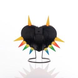 Mucuscule - Peluche - PP15 - Pokemon