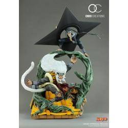 Bonnet - Sonic - Sonic fond noir