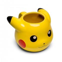Présentoir - Peluches anti-stress - Pokemon - Assortiment de 6pces