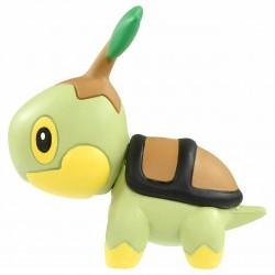 Peluche - Poussifeu - Pokemon