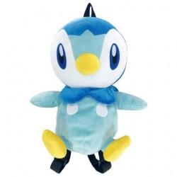 T-shirt Mon Voisin Totoro - Totoro Sourire - Fond Gris - XL
