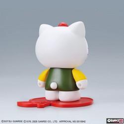 T-shirt Bioworld - Batman - Batman VS Harley Quinn - M