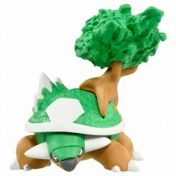 "Peluche ""Alola"" Miaous - Pokemon - 12cm"