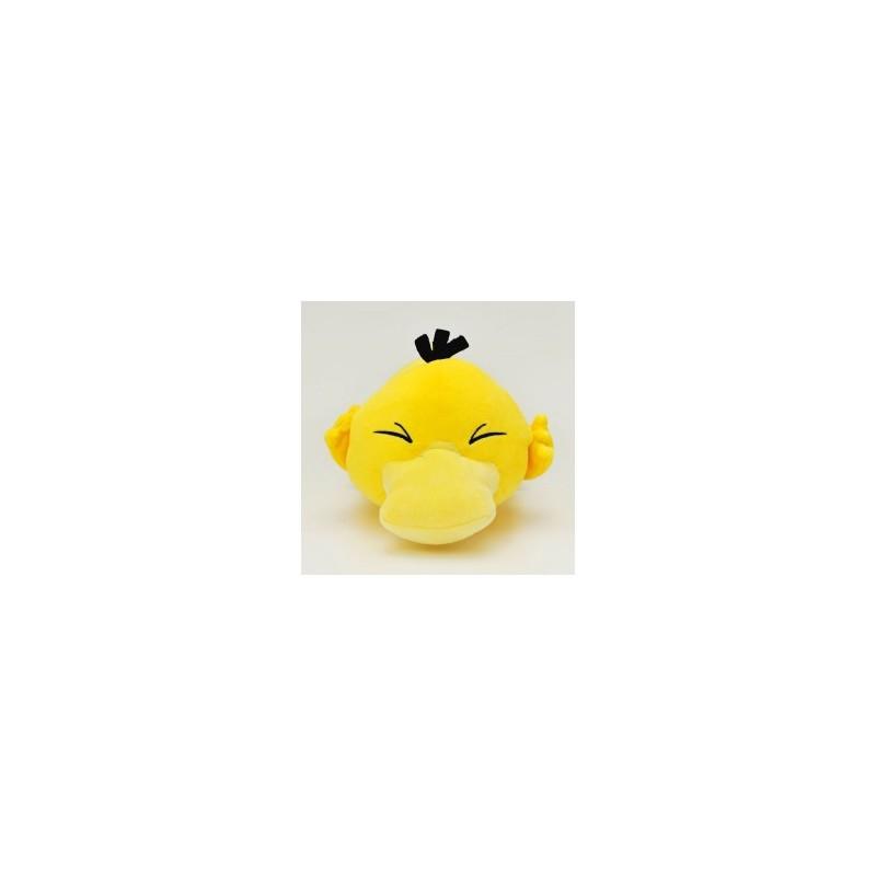 Goupix Alola - Pokemon Sun et Moon - Dekai Plush - 24cm