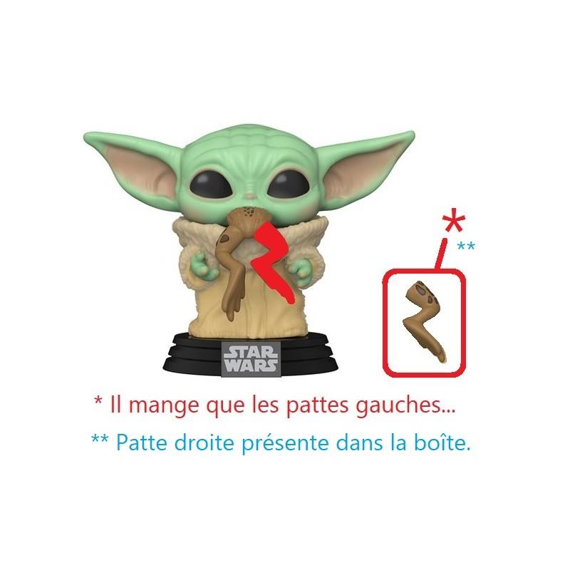 Héro de la lumière - Final Fantasy I - Trading Arts Mini - Kaï