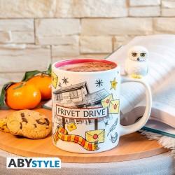 Mug - Rick et Morty - Mr Meeseeks Face - 315 ml