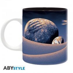 Mug - Logo - Marvel - 315ml