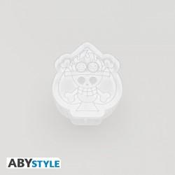 Lampe - 3D - Triforce - Zelda