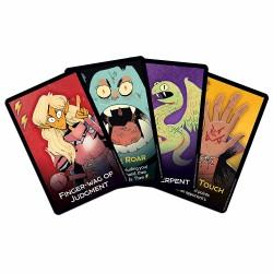 Jeu de société - Escape Box L'Antre du dragon - Pour les enfants
