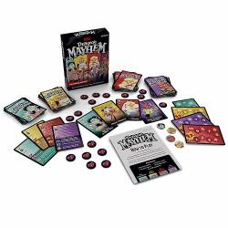 Jeu de société - Escape Box Détectives - Pour les enfants