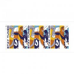 Goupix Alola - Pokemon Sun & Moon - Dekai Plush - 24cm