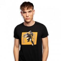"""Weenicons - """"Buffalo Soldier"""" (Bob Marley) - Figurine"""