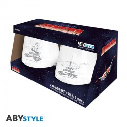 "Son Goku GT - Goku 4 ""Jûbaï Kamehameha"" - Dragon Ball Legend - 19cm"