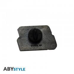 Diorama - Dragon Ball - Vegeta et Trunks - 20cm