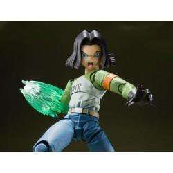 Bulma (cheveux bleu) - Dragon Ball - Glitter et Glamours - 25cm
