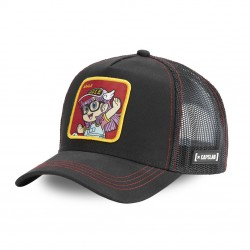 Alphinaud - Final Fantasy XIV - Figurine - Collection de 3 - 6cm