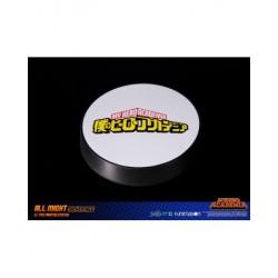 Hamster Brun - Korohamu Koron Cafe - Peluche - 7.5cm