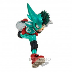 Dragon Ball Z - Future Trunks - BWFC - 13cm