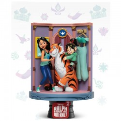 Hamster rose - Korohamu Koron Strawberry - 36cm
