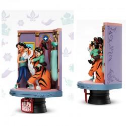 Hamster beige - Korohamu Koron Strawberry - 36cm