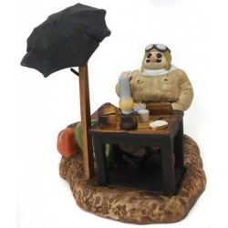 Dragon 3 - Light Fury - Peluche
