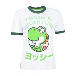 Puzzle - Super Mario Odyssey Fossil Falls - 500 Pièces