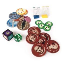 T-shirt One Piece - Symbol et carte