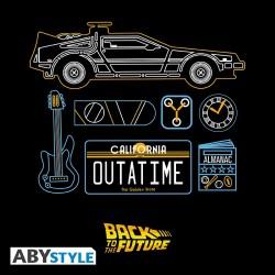 T-shirt Shenron - Dragon Ball - M