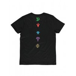 T-shirt - Walking Dead - Poster - M